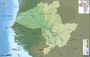 SENEGAL WATERSHED FALEA